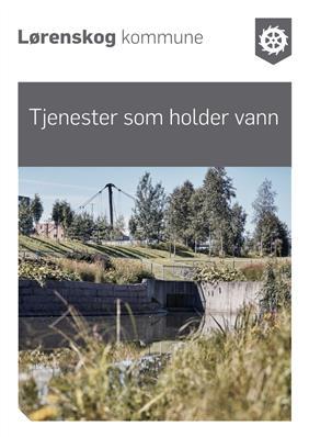 Lørenskog kommune - Tekniske tjenester
