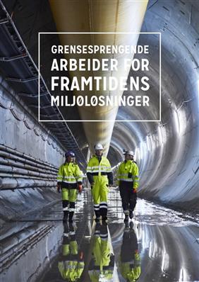 Norsk Forening for Fjellsprengningsteknikk
