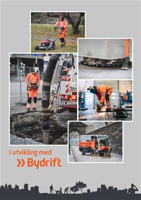 Bergen Bydrift AS
