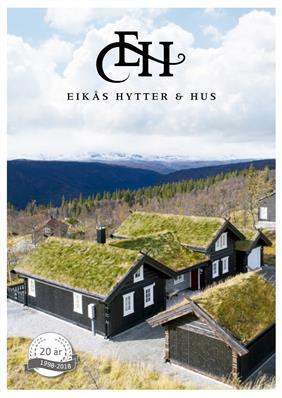 Eikås Hytter og Hus AS