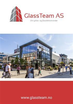 Glassteam AS