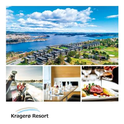 Kragerø Resort AS