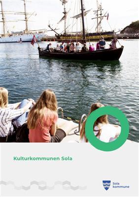 Sola Kommune - Kultur