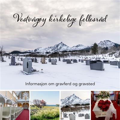 Vestvågøy Kirkelige Fellesråd